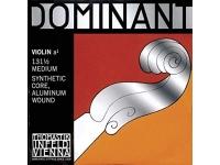 Corda para violino Thomastik  Dominant Lá Violin 1/2