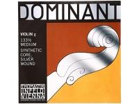 Corda para violino Thomastik Dominant Violin Sol String 1/4