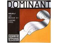 Corda para violino Thomastik-Infeld Dominant Violin Mi 129 1/2 Medium