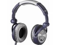 Ultrasone PRO 750   Ultrasone PRO 750  modelo circumaural fechado  desdobráveis  2 tipos de cabos (direito e tipo telefónico)  jack 6,3 mm banhado a ouro  adaptador de 6,3 mm para 3,5 mm  Frequência de resposta: 8 Hz – 35 kHz  Impedância: 40 ohm  Nível de pressão sonora: 94 dB  Altifalante de 40 mm construído em placa de titânio  Peso: 295 grs  inclui tecnologia de blindagem MU (Metal Shielding) de acordo com a norma ULE (Ultra Low Emission)  inclui caixa semi-rígida de transporte, manual e CD de demonstração