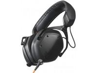 V-MODA Crossfade M-100 MASTER B-Stock   Os V-Moda M-100 matte-black são uns auscultadores com características topo de gama para a qualidade e som.