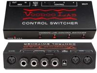 Alternador de controle de laboratório Voodoo Lab Control Switcher