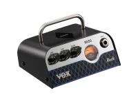 Vox  MV 50 CR Rock   Projetado com ênfase no analógico, o MV50 da VOX combina o design do amplificador clássico com novas e inovadoras técnicas de produção para produzir um amplificador em miniatura com som verdadeiramente monstruoso.
