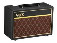 Vox PATHFINDER 10  VOX se complace en presentar a los guitarristas el nuevo miembro de la familia Pathfinder: Pathfinder 10.