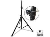 Suporte de coluna VSOUND VSTR1A 2m 35mm