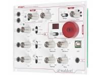 Waldorf NW1 Wavetable Module  Sistema de sintetização modular baseado em Euroracks