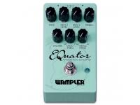 Wampler EQuator Advanced Audio Equalizer