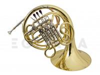 Trompa Dupla Wisemann DUPLA DFH-BF600