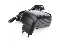 XVive A2 9V   XVive A2 9V  Fonte para alimentação de pedal de efeito de alta performance.  Baixo nível de ruído, projetado especificamente para efeitos  Alta eficiência e baixa temperatura de operação  Com SCP, OLP, OCP e OVP