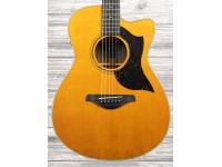 Guitarra acústica concerto Yamaha AC5M ARE