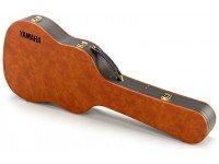 Estojo para guitarra folk Yamaha Case-APX  Estojo Guitarra Acústica Yamaha Case APX.