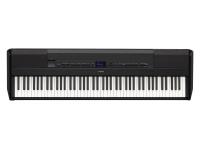 Yamaha P-515B   Com o P-515 é possível apreciar a beleza, o requinte e o tão desejado som dos pianos de concerto de concerto Yamaha CFX e Bösendorfer Imperial.