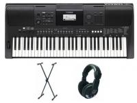 Yamaha PSR-E463 Set
