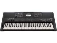"""Teclado Yamaha PSR-E463 B-Stock   Yamaha PSR-E463 O melhor teclado de iniciação que permite tocar praticamente todos os estilos de música desde os últimos """"hits"""" aos clássicos em vinil."""