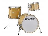Bateria acústica sem ferragens Yamaha  Stage Custom Bop Kit NW