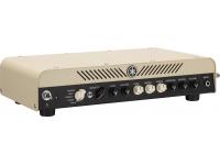 Yamaha THR 100H  Yamaha THR100H ofrece 5 modelos de amplificador  ofrece 5 tipos de válvula  Función BOOST  Timbre increíble, en un impulso!  Conectividad de alta resolución  Control clásico  Footswtich Incluido  Editor de software