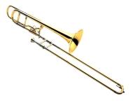Yamaha Trombone  YSL882 XENO Dourado  Trombone Yamaha YSL882 XENO Dourado    Características:    -Lacado(ouro)  -Peso leve  -Vara em YellowBrass (exterior) e Nickel Silver (interior)  -Campânula marteladaà mão em Yellow Brass Ø 220 mm  -Calibre L 13.89 mm  -Bocal calibre largo 51C4