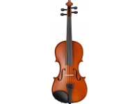 Violino 4/4 Yamaha V3-SKA 4/4   Tamanho 4/4  Tampo: abeto;  Fundo, costelas e aros: ácer;  Corpo tipo Guarnieri;