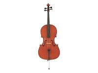 Yamaha VC5S Violoncelo para Estudante Tamanho 3/4