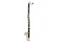 Yamaha YCL-622 II  Os clarinetes graves profissionais da Yamaha, todos meticulosamente concebidos à mão, proporcionam-lhe um som rico e quente, com uma projecção potente e uma entonação extremamente precisa. Cada entalhe de boca de tom é moldado individualmente para um instrumento notavelmente responsivo e equilibrado.