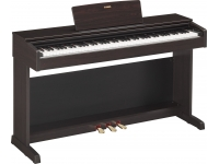 Yamaha YDP-143R Rosewood  Yamaha YDP-143R Rosewood - Um piano digital numa consola com autêntica qualidade de piano.Um grande instrumento tanto para o iniciante como para o pianista em formação.