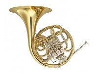 Yamaha YHR-314 II F-French Horn  Trompa Yamaha YHR314 II Dourado