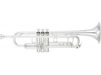 Yamaha YTR-9335 NYS 04  Se lanzó la segunda generación de la trompeta Xeno Artist del modelo de Nueva York. Los criterios de tono de trompeta cambian constantemente. En la búsqueda de una mayor evolución, Yamaha se asoció con David Bilger, trompetista principal de la Orquesta de Filadelfia. El refinamiento a nivel de micras con el Sr. Bilger ha resultado en un instrumento verdaderamente refinado para jugadores inciertos.
