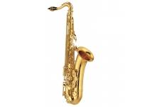 Yamaha YTS-82 ZUL 02  Yamaha YTS-82 ZUL 02 saxofone tenor, novo modelo, pescoço V1 feito à mão, alta tecla F #, novas almofadas tratadas com silicone, crua, não acolchoada, estojo e bocal personalizado 4CM incl.