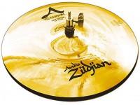 Zildjian A20507 A-Custom Hi-Hat 13 B-Stock