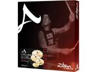 Zildjian A20579 -11 A Custom Box Set 