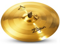 Zildjian A20821 A-Custom Mezo Ride 21