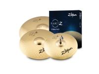 Zildjian Planet Z Complete Pack Cymbal Set