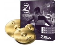 Zildjian PLZ1418 Planet Z Cymbal Set