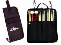 Sacos para Baquetas Zildjian T3255  Zildjian T3255 Drumstick Bag Black