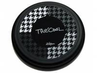 "Zildjian TREDP1 Pad de Treino 06  Pad de Treino Zildjian TREDP1 06"" Preto"