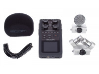 Zoom H6 +APH-6