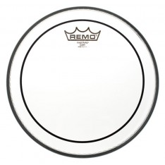 REMO Pinstripe Clear Batter 8