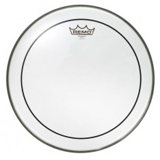 REMO Pinstripe Clear Batter 13