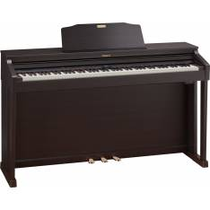 Piano Roland HP504 RW Rosewood