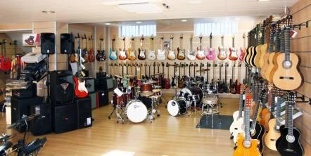 loja de música envio 24h instrumentos musicais yamaha roland